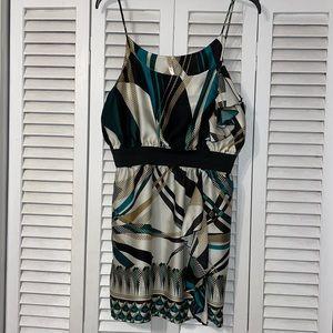 🔵3/$25 LeShop Blouse/Dress